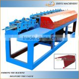 fireproofing rolling shutter slats cold forming machine/Galvalume Door Slats Making Machine