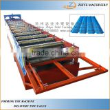 metal roofing galvanized aluminum steel sheet making machine /Roofing Panel Galvanized Steel Sheet Forming Machine
