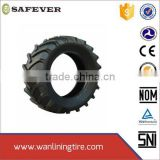 Excellent cutting design agricultural tire 20.8-38-12PR with durable quality