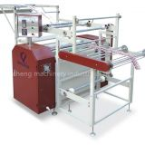 I'm very interested in the message 'HC-C5 Sublimation transfer printing machine for lanyard' on the China Supplier