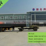 China carbon steel 40000-60000L 3 axles china trailer manufacturer oil tanker semi trailers 0086-13635733504