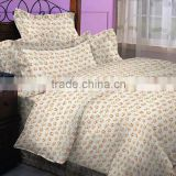 Dense small flower pattern Single Double Queen King Size Bed Set Pillowcase Quilt Duvet Cover