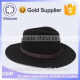 Top Consumable Products Men's Floppy Felt Hillbilly Hat Wholesale                                                                         Quality Choice