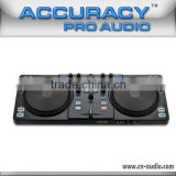 Professional club dj turntable with large scratch wheels DMD-800                                                                         Quality Choice