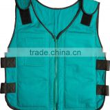 Ice Pack Cooling Vest