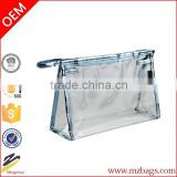 Sunrise Portable Travel Cosmetic Bag, High Quality Professional Pvc Cosmetic Bag, Custom Made Cosmetic Bag