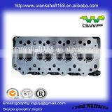 4D30 cylinder head for Mitsubishi truck/bus OEM ME997041/ME997653