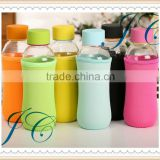 Logo Printing Colorful Neoprene Water Bottle Cooler,Personalized Coolies,Milk Bottle Holder Sleeve