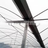 JP Greenhouse Steel Structure