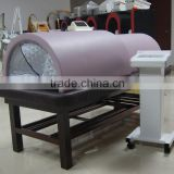 Beauty salon far infrared thermal spa 1 person sauna,solo sauna dome far infrared heat system                                                                         Quality Choice