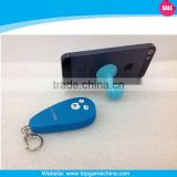 Bluetooth Remote Control self -timer for IOS& Andriod cellphone accessory