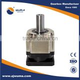 Long Service Life High Precision 3 Stage Transmission Planetary Gearbox servo motor planetary gearbox