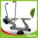 Best Price Health Outdoor Gyms Fitness Rowing Machine for Sports and Body