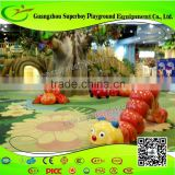 New Product Indoor And Outdoor Games Soft Play Area Equipment 1410-27B                                                                         Quality Choice