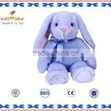 battery-operated plush toy rabbit