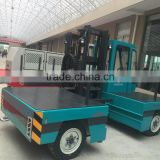 FDS30---3ton diesel side loader forklift truck for sale with japanese and chinese engine for sale
