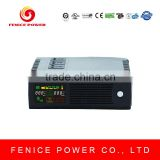 dc to ac 12v 220v/230v/240v off grid hybrid solar PV Inverter, 720w power inverter with solar charger