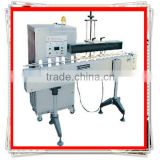 induction sealer aluminium foil sealing machine from jiacheng packaging machinery manufacturer