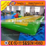 Inflatable Air Mat For Gymnastics/ Inflatable Tumble track/ Inflatable Gym Air Track Factory Price