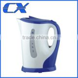 1.8L 1000W Plastic Electric Kettle