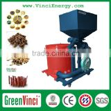 Greenvinci Biomass pellet burner fired steam boiler for industrial used portable pellet blast stove