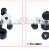 High quality different Automotive industry shapes rubber seals door automotive rubber seal
