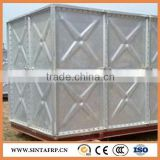 New coming hot-sale top sell galvanized steel tank water