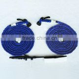 25FT 50FT 75FT 100FT High quality Expandable Flexible garden hose jepanese design water hose as seen on TV