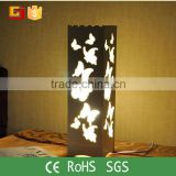 new led table light for decoration, novel led desk lamp, home festival wedding light for decoration