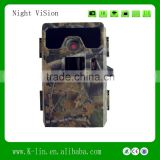 "Animal Infrared HD Hunting cameras 2"" LCD Recorable Game Trail scouting Guard Camera Digial Hunting Camera"