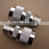 rf connector adaptor N type female to BNC F type SMA SMB QN FME connector adapters