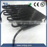 air cooled wire tube condenser for refrigerator and heat exchanger condenser and evaporator
