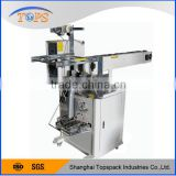 Packing Machine Nuts Dry Fruits With Conveying Hopper