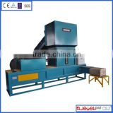 CE certificate factory direct sale hydraulic baler press for fertilizer bagging
