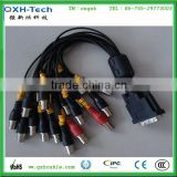 High Quality DVI to BNC Cable for DVD players HDTV PC