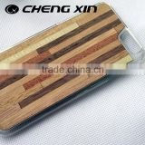 2016 natural bamboo for iphone 4 for iphone5 for apple 5s case