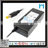us switching power supply 24v 3.75a 50-60hz ac dc adapter 90w power supply for external hard drive
