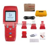 OBDSTAR X-100 PRO Auto Key Programmer (C+D) Type for IMMO+Odometer+OBD Software Support EEPROM Function