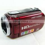 "3.0"" LCD 12.0 MP Digital Video Camera"