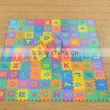 Factory Kids Playmat Cheap EVA Foam Floor Puzzle Mat for Baby
