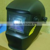 AAA replace battery powered led light predator welding helmet dx-350k