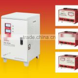 2015 Hot SVC TND 10 KVA Single phase Servo Automatic Voltage Stabilizer 10000VA Regulator For Refrigerator Price