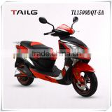 TAILG Adult Electric Scooter 1500W/2500W 60V12Ah TL1500DQT-EA for Europe