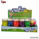 PVC box funny package water balloons for kids