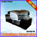 A2 Flatbed Printer T-shirt Printer DTG Garment Printer