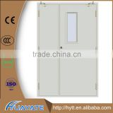 wooden fire rated door from china