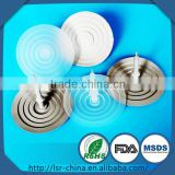 2014 OEM for silicon sealing part,silicone rubber seals&gasket,silicone rubber o-ring seal