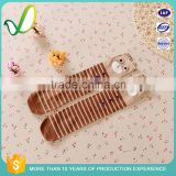 Hot Selling Comfortable Toddler Cartton Cotton Sock Baby Girl Tube Socks