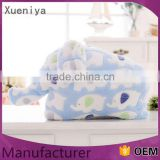 Innovative High Quality Elephant Shaped Pillow Child Baby Blanket