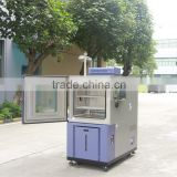 High Performance climate test chamber for electronics parts testing